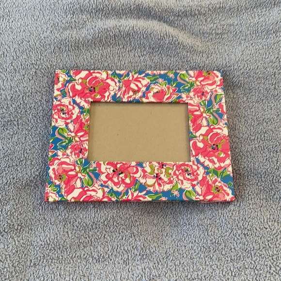 Lilly Pulitzer | Lucky Charms Picture Frame